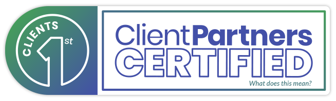 Client Partners Certified
